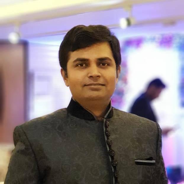 Dr P.K. Srivastva