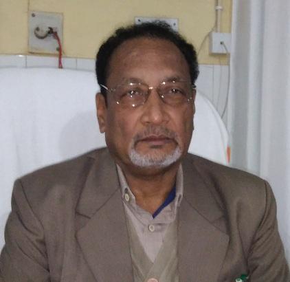 डॉ रतन कुमार